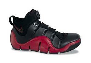 lebron shoes 2008