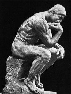 thinker